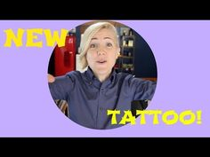 HANNAH HART TATTOO SCANDAL EXCLUSIVE!! - YouTube