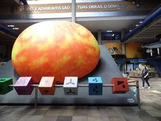 Museu de Ciência e Tecnologia - PUCRS  MCT