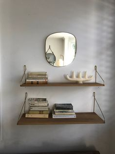 Taken by Emil Baden - Norway - Floating, Decor, Home, Shelves, Floating Shelves, Home Decor