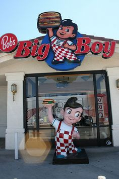 Big bob boy restaurant