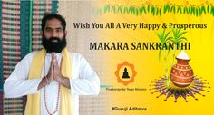 Makara Sankranthi is an Indian Traditional Harvest festival usually celebrated by farmers but its the time of cherishing our endeavors and our efforts and the festival also symbolizes hope and faith.  https://youtu.be/-RAhhons8h0 #Aditatva #SuccessOfSoul #VivekanandaYogaMission #Success #Adi #MakaraSankranthi #IndianFestival.   For lard Narayan's seva at Tirumal 🙏 #Aditatva #Guruji