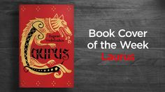 Book Cover of the Week: Laurus   #StuartBache #Books #Design