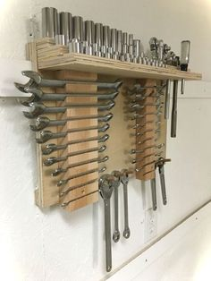 47 Clever Garage Organizations Ideas - CLICK THE PICTURE for Many Garage Organization Pics. #garage #garagestorage