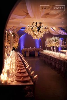 Four thousand Candles, mass arrangements, white roses, hydrangeas, orchids big floral arch. White Roses Wedding, Floral Arch, Event Company, Wedding Preparation, Orchids, Wedding Planner, Floral Design, Ceiling Lights, Candles