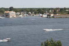 Thousand Islands, Alexandria Bay, NY