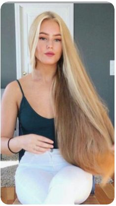 So you fancy long hair? Want to know how to grow long hair the right way? Looking for how to grow long hair the right way? These are the effective way you will know how to grow long hair the right way! Beauté Blonde, Blonde Beauty, Hair Beauty, Long Hair Tips, Grow Long Hair, Grow Hair, Beautiful Long Hair, Gorgeous Hair, Amazing Hair