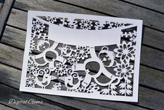 Monkey Papercut Template, SVG CUtting File for Cricut Design Space, and PDF Printable File, Instant Download, Small Commercial Use OK by DigitalGems on Etsy