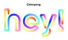 Colorpong.com by YLLV – Karol Gadzala