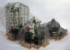 stained glass terrarium - Bing images
