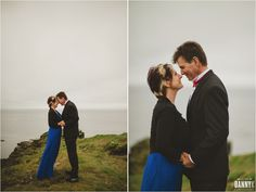 Grimsey Iceland Destination Wedding Photography