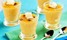 Brigadeiro de Maracujá #receita #sobremesa #doce