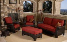 Big Lots Patio Furniture on Pinterest