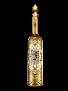 All spirits rely on packaging, but when you see people flirting with a vodka bottle, you know the design team has done their job well. Tigre Blanc is an eye-catcher — covered in gold with tiger stripes etched out clear, creating waves of light and color when you look through [...]