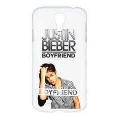 Cool Justin Bieber Samsung Galaxy S4 Case Cover