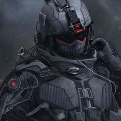 Fantasy Character Design, Character Design Inspiration, Army Of Two, War Pigs, Fallout Art, Futuristic Armour, Sci Fi Armor, Future Soldier, Star Wars Fan Art