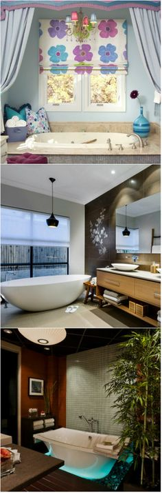 Inexpensive Ways to Add a Refreshing Look to an Outdated Bathroom Is there such thing as an outdated space? Well, there is. Let us say, it has been there for so many years and had been used by many pe Bathroom Wall Decor, Bathroom Styling, Bathroom Interior, Small Bathroom, Bathroom Trends, Bathroom Renovations, Bathroom Ideas, Bathroom Designs, New Toilet