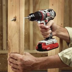We review and compare the top selling cordless drills to find the best drill for the DIYer. #cordlessdrill #DIY