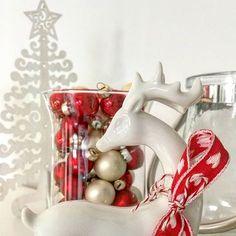 Jeszcze trochę i trzeba się będzie rozstać na rok cały...  .  .  #christmasdecor #christmasinterior #christmas #christmasday #christmastree #swietabozegonarodzenia #święta #bozenarodzenie #bożenarodzenie #christmas2017 Christmas Stockings, Photo And Video, Holiday Decor, Instagram, Home Decor, Needlepoint Christmas Stockings, Decoration Home, Room Decor, Christmas Leggings