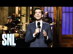 John Mulaney Stand-Up Monologue - SNL - YouTube John Mulaney Stand Up, Snl Youtube, Monologues, 1 John, Comedy, Comedy Movies