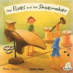 60b197f13ea Buy a discounted Paperback of The Elves and the Shoemaker online from  Australia's leading online bookstore.