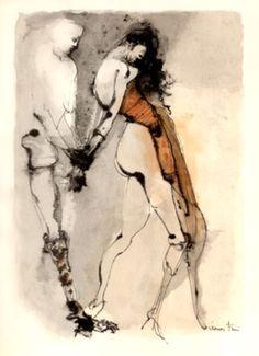 Story of O 1975 Leonor Fini