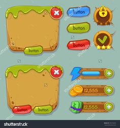 stock-vector-game-cartoon-vector-isolated-games-assets-355753025.jpg (1500×1600)