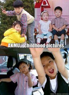 AKMU | allkpop Meme Center