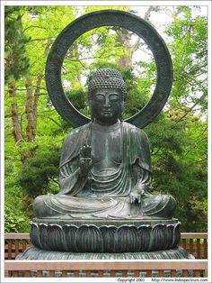 Another Japanese Buddha ---  http://indospectrum.com/images/golden-gate-park/cd018_buddha_statue_japanese_tea_garden2.jpg