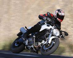 Ducati Monster 696 Riders