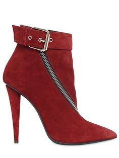 Scarpe inverno 2014 - - #shoes #red
