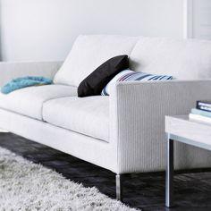 Eilersen: Slice Sofa by Eilersen - Danish Design Store