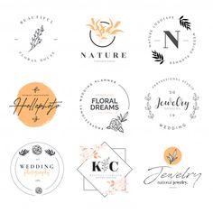 Golden elegant logo with frame Logo Psd, Logo Branding, Branding Design, 3d Logo, Stationery Design, Logo Type, Thé Illustration, Illustrations, Adobe Illustrator