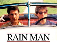 rain man #dustinhoffman compie 80'anni #movie #rainman