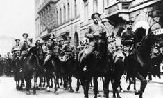 Russia's February Revolution Begins. On March 8, 1917, the female factory workers of Petrograd began striking and rioting in response to food shortages and government oppression. Other Petrograd residents soon joined in the demonstrations, which forced Czar Nicholas II to abdicate a week later.