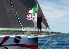 Andrea Mura vince per la 3° volta la Ostar