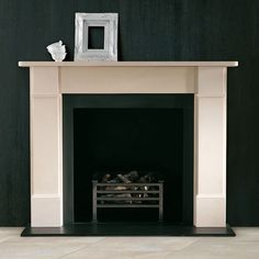 The Classic Victorian in Limestone. Also available in White Marble. Available in optional sizes - Please enquire for details. Shown with th...