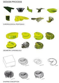 Evolver by Alice Studio (Student Architecture)