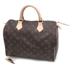 dec3493b6376 lv speedy 30 bag Louis Vuitton Speedy 30