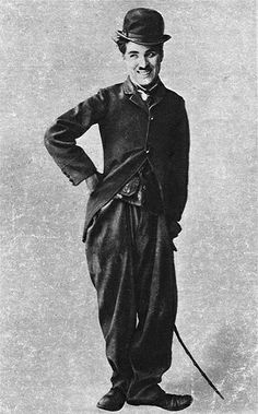 Charlot, période Essanay, 1915
