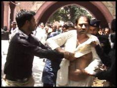 لاہور ہائی کورٹ سے ضمانت خارج ہونے پر آٹھ افراد کے قاتل کی فرار کی کوشش ناکام بنادی گئی۔