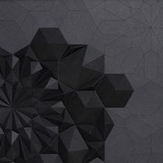 5 | See 3-D Paper Art That Should Be Geometrically Impossible | Co.Create: Creativity \ Culture \ Commerce