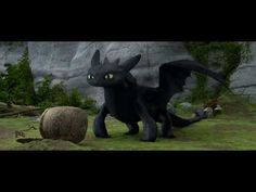 How To Train Your Dragon - Trailer - 2010