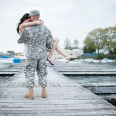 CUTEST military engagement pictures... look through them all plus the slideshow! Alexandria Bay/ 1000 islands Engagement Session