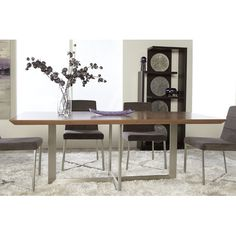 Found it at AllModern - Tosca Dining Table