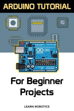 Circuit Projects Discover 15 Arduino Projects for Beginners You Have to Try! - Learn Robotics Looking for more projects to do with Arduino? Check out this list of 15 Arduino Projects for Beginners. Great ideas for Final Year Engineering Students! Arduino Motor, Arduino Led, Arduino Programming, Robotics Projects, Led Projects, Circuit Projects, Diy Electronics, Electronics Projects, Arduino Beginner