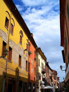 via mazzini by Enrico, via Flickr                                                                                                            via mazzini             by        Enrico      on        Flickr