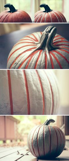 another pumpkin painting idea - can't wait to do mine!