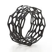 Awesome braclet inspired by the nervous system
