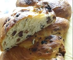 Croissants, Best Banana Bread, Bread And Pastries, Cheesesteak, Cake Cookies, Bagel, Biscotti, Curry, Cooking