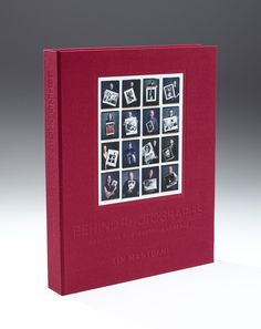 Image of Behind Photographs - Special Edition: Signed and Numbered